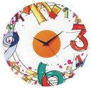グッチーニ ウォールクロック 2727.0052【guzzini】【掛け時計】【掛時計】【ウォールクロック】【業務用】
