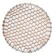 銅製 焼肉網 丸型 24cm【金網】【業務用】
