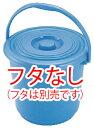 トンボ バケツ 8型 本体【清掃用品】【業務用】