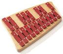 ゾノア社 二段メタルフォンNG30メタルフォンNG30 ゾノア NG30 メタルフォン 鉄琴 木琴 sonor 楽器 シロフォン