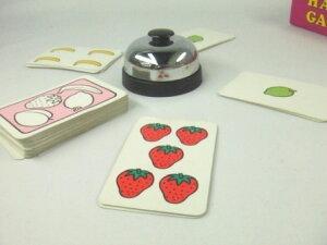 大人気のカードゲーム★ハリガリ(日本語版)