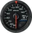 デフィ メーター アドバンス CR Φ52 黒 油温計 送料無料