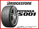 BRIDGESTONE タイヤ POTENZA S001 245/45R19 245/45-19 245-45-19インチ