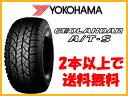 ヨコハマタイヤ ジオランダーA/T-S G012 225/55R18 RBL(LT規格)
