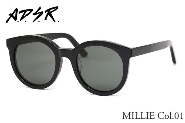 A.D.S.R. MILLIE 01