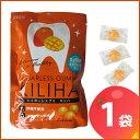 【グミ】【1個】 シュガーレスグミ キリハ(KILIHA) マンゴー味 60g(約15粒) 【キシリトール】【メール便可 3袋まで】同梱不可
