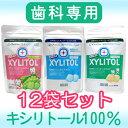 【キシリトールガム】 歯科専用 ラミチャック 12袋セット SALE キシリトール 【メール便不可】