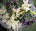 ◆オランダ屋お任せ仏花