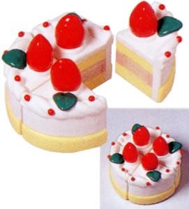 ローヤル ショートケーキ