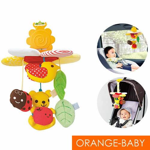 コンビ くるまでメリーりんごの木...:orange-baby:10016315