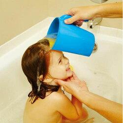 シャンプーリンスカップ,感想,口コミ,レビュー,お風呂用品,水が怖い赤ちゃんには
