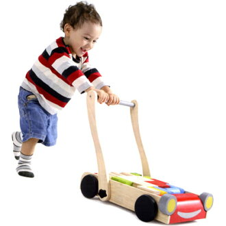 嬰兒學步車 PLANTOYS (植物)