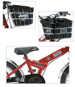 【送料無料】ジェフリーズジャパンJeep-JE18インチ自転車【ラッピング不可商品】