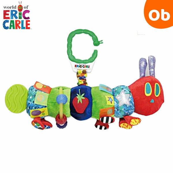 【送料無料】ERIC・CARLE(エリック・カール) ハンギングトイ はらぺこあおむし...:orange-baby:10029715