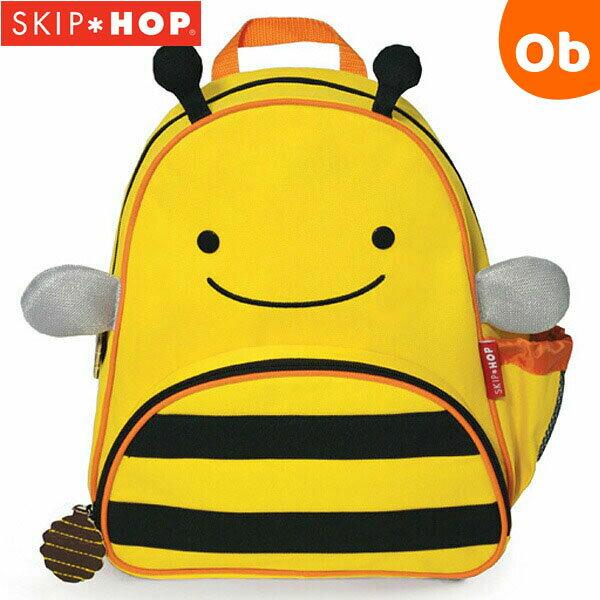 SKIPHOP(スキップホップ) アニマル・リュ...の商品画像