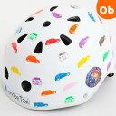 【送料無料】ロンドンタクシー ヘルメット Car 自転車/通園・通学