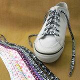 プリントシューレース(靴紐)120cm【あす楽対応】