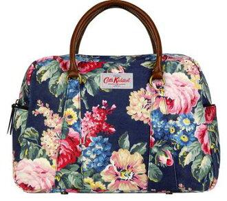 Cath kidston Reza handle bowling bag ( Bloomsbury ) fs3gmfs2gm