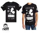 Tシャツ ミッキーマウス  P26Mar16