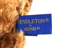 PENDLETON(�ڥ�ɥ�ȥ�˥ƥǥ��٥�/�̤������/NationalParkBears�������ʡۡڤ������б�_����ۡڳڥ���_�����ۡڤ�����_���˱Ķȡ�P23Jan1605P20Feb16