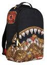 スプレーグラウンド(Sprayground)ダイヤモンドシャークリュックサック/Diamond Shark Backpack【正規品】【あす楽対応_関東】02P28Sep16【楽ギフ_包装】【あす楽_土曜営業】【送料無料】