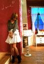 【最終セール!】LnA(エルエヌエー)ケープTシャツ/Cape Tee(ヘザーグレー) 【正規品】【あす楽対応_関東】【楽ギフ_包装】【あす楽_土曜営業】P26Mar16