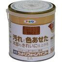 アサヒペン 水性ウッドリフォームペイント 0.7L ライトオーク ( 462633 ) (株)アサヒペン