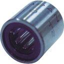 NTN F ニードルベアリング(内輪なし)内輪径6mm外輪径12mm幅10mm NK6/10T2 ( NK610T2 ) (株)NTNセールスジャパン