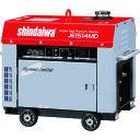 新ダイワ エンジン高圧洗浄機 JEM1514MD-Y330B ( JE1514MDY330B ) (株)やまびこ