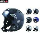 サーフィン・マリンスポーツ用ヘルメットGATH/ガス サーフヘルメットGEDIモデル【送料無料】
