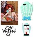 Valfre(ヴァルフェー)iPhone6、6S、7plusケース/シリコンカバー/スマホケース/SHELL PHONE/貝【あす楽対応_関東】