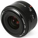YONGNUO YN35mm F2 単焦点レンズ キャノン EFマウント フルサイズ対応 広角 標準レンズ Canon