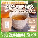【送料無料】 ごぼう茶 国産 九州産 ティーパック 無農薬 無添加 深蒸し 遠赤焙煎 2.5