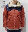 SUGARCANE シュガーケーン ロクヨンクロス|中綿ジャケット『N/C PADDING JACKET』【アメカジ・ワーク】SC13297(DOWN Vest & Jacket)