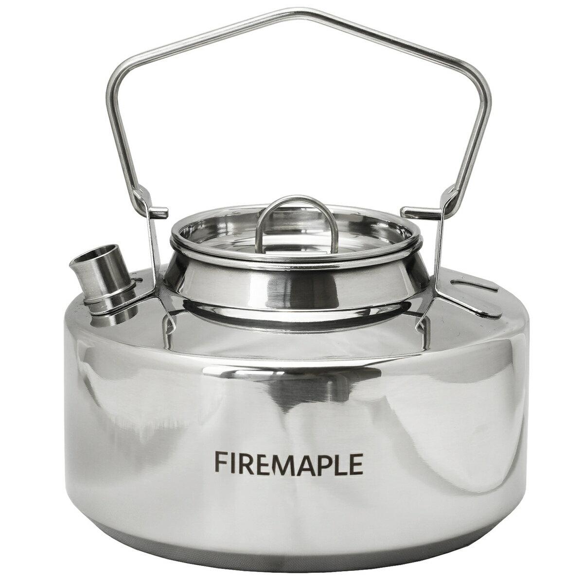 Fire-Maple ANTARCTI ステンレスケトル