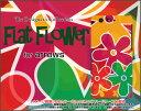 arrows Be [F-05J]アローズ ビーdocomoオリジナル デザインスマホ カバー ケース ハード TPU ソフト ケースFLat FLoWer