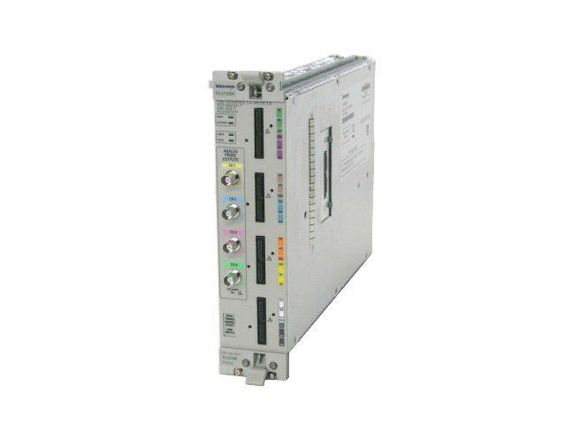 TLA7XXX用LAモジュール 136CH TLA7AB4 (テクトロニクス)