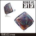 天然石リング、ファッション指輪、デザインリング RSKF-02