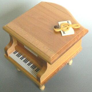 ナチュラルピアノ音符
