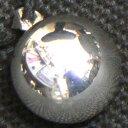 【特価&無料特典付き】★ 無地 丸 25ミリペンダントトップ 【ヒーリングボール ( オルゴールボール ハーモニーボール とも呼ばれています )】 プレゼント