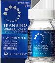 ショッピングトランシーノ 【第3類医薬品】トランシーノ ホワイトCクリア 60錠
