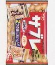 大阪京菓ZR日清シスコ 240Gサブレミニファミリーパック〔342円〕×12個 +税