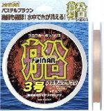 【メール便発送可能!】ダイヤフィッシング ジョイナー 2.5号200m パステルブラウン 船ハリス フカセにも対応!!