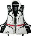 ダイワ(daiwa) トーナメント バリアテック DF-3104ライトグレー M/L/XL フローティングベスト