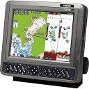 GPSプロッタ魚探 8.4型液晶モデル 出力1kW 内蔵GPS