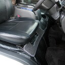 デッキカバー フロント・リア リアルクロコ・ヘビ柄 ハイエース200系 1,2,3,4型 ナロー用