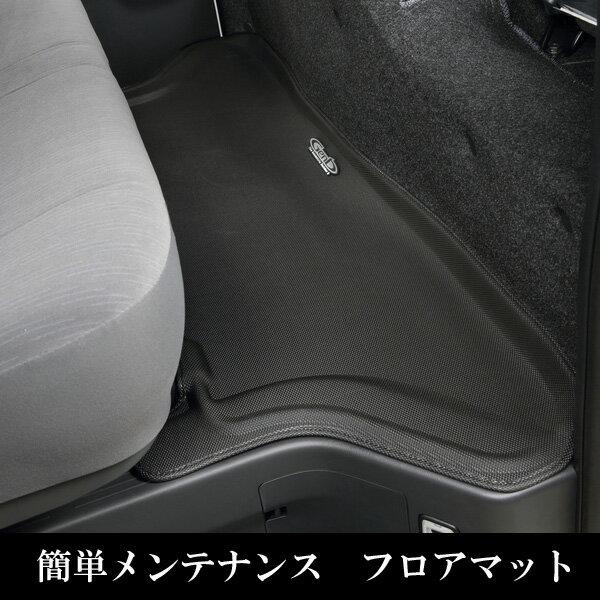 コンフォートマット セカンド ハイエース200系 1,2,3,4型 ナロー用 フロアマット