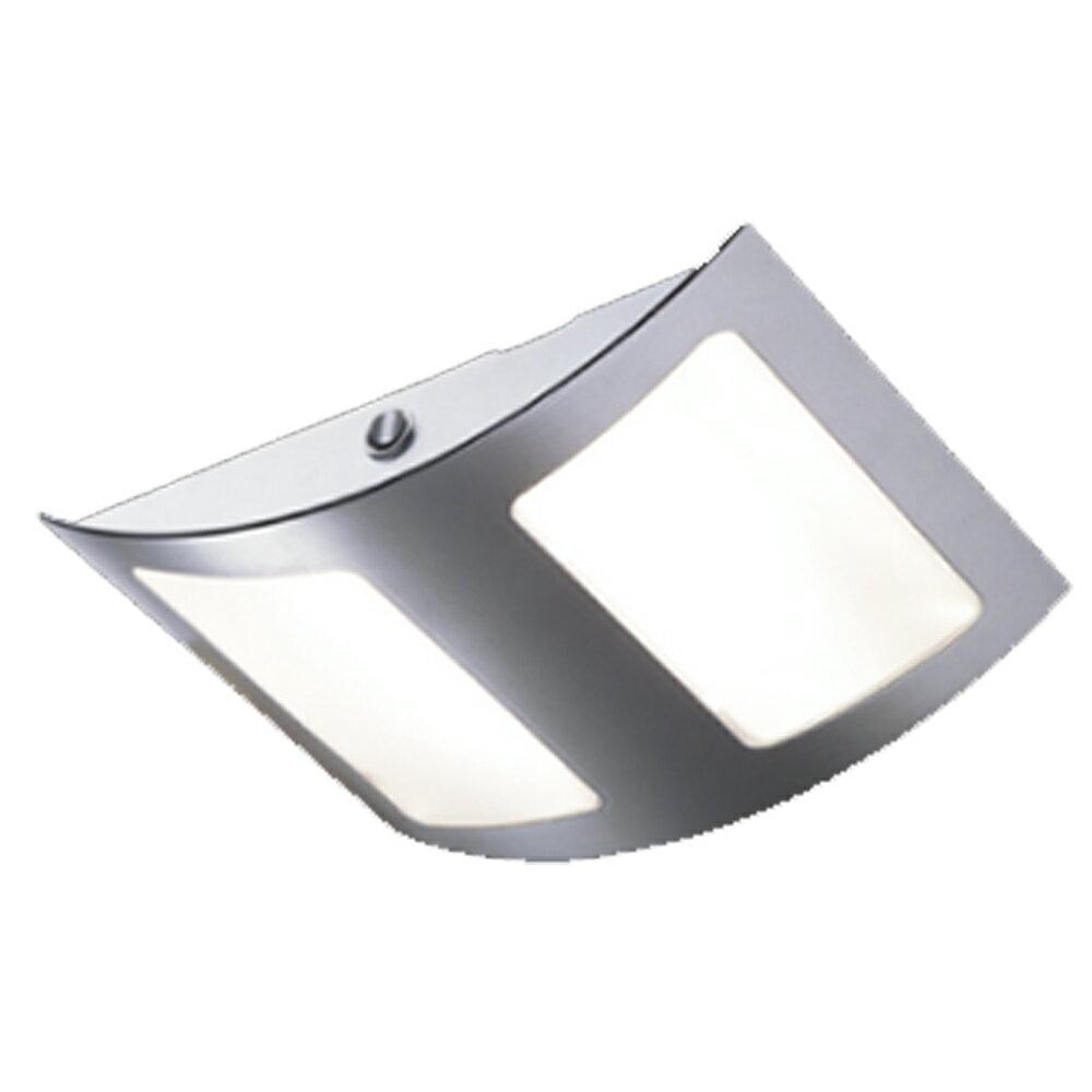 LEDシーリングライトダブルクールホワイト/ウォームホワイトカー用品汎用品白色寒色暖色