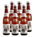 同期の桜 上撰300ml×6本セット【広島 日本酒】