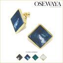 【2017】[osewaya]レディース アクセサリー 揺れるイヤリング